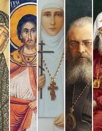 Как и кого прощали святые: 5 примеров из жизни обычных людей
